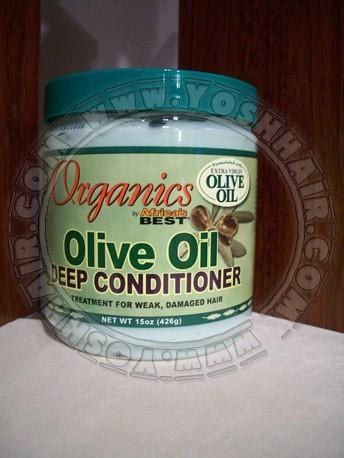 AB Olive Deep Conditioner