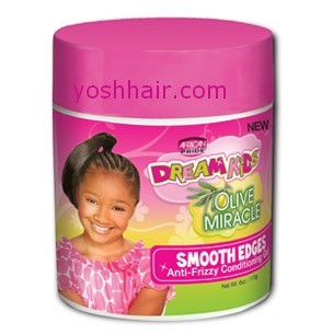 Dream kids Smooth edges