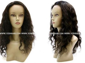 Full Lace Remy Virgin Curly