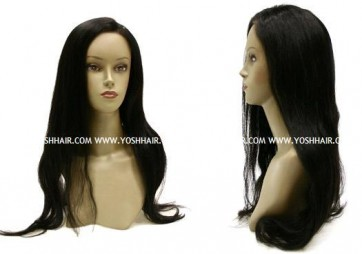 Full Lace Remy Virgin Straight