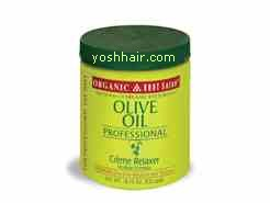 Organic Root Professional Creme Relaxer