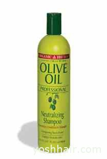 Organic Root Professional Neutralizing Shampoo