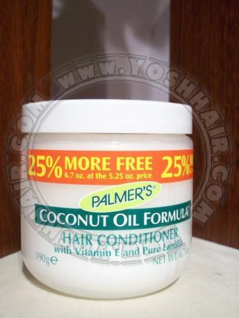 Palmers coconut oil klein