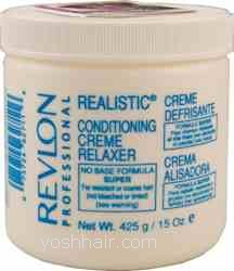 Revlon Creme Relaxer Super