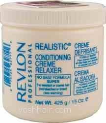 Revlon Creme Relaxer Super