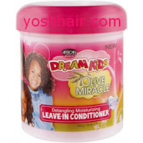 Dream kids Leave in conditioner