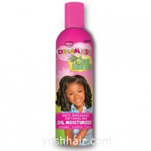 Dream kids Oil moisturizer