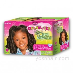 Dream kids  Relaxer Regular