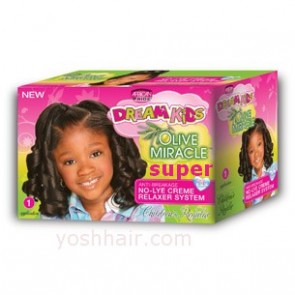 Dream kids  Relaxer Super