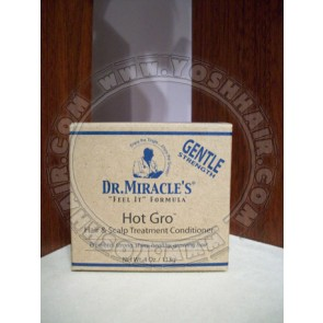DR.miracle hot gro gentle strenght