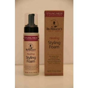 Dr.Miracle's Healing Styling Foam