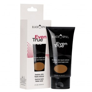 NEW Even True Black Opal Flawless skin liquid make up
