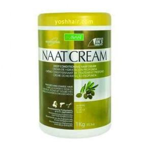 Nu Naat Hair Cream Olive