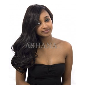 Ashana Rebecca wave