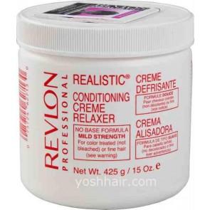 Revlon Creme Relaxer Mild