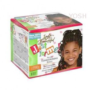 Just 4 Me Creme Relaxer Super