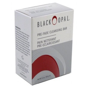 Black Opal Fade system pre fade cleansing bar