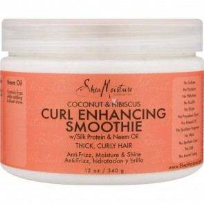 coconut & hibiscus curl enhancing smooth
