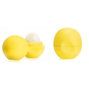 Eos lippenbalsem Lemon drop