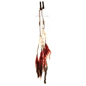 Feather Clip Extensions