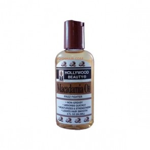 Hollywood Beauty Macadamia olie