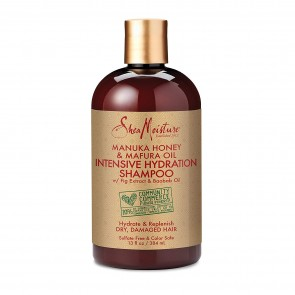 manuka honey& mafura oil intensive hydratation shampoo