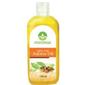 Morimax puur Jojoba olie