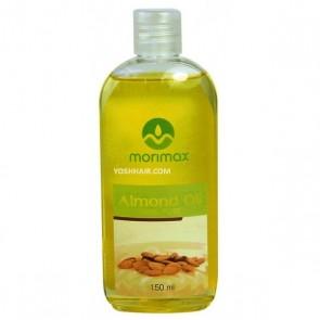 Morimax puur Amandel olie