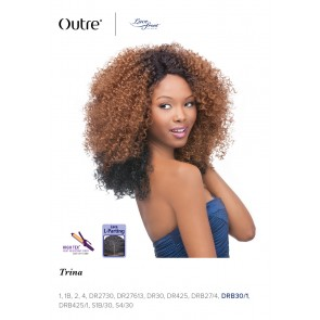 Outre Front Lace Wig Trina