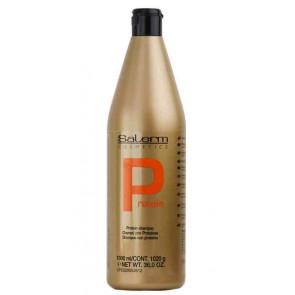 Salerm Protein Shampoo 1000ml