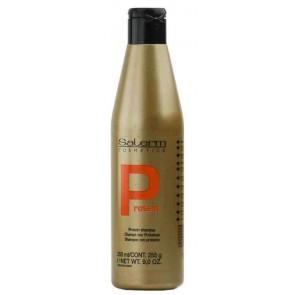 Salerm Protein Shampoo 250ml