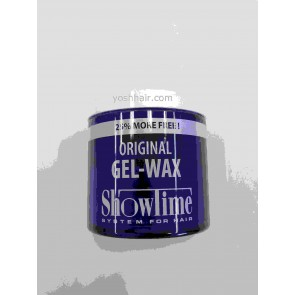 Showtime Gel Wax 500ml