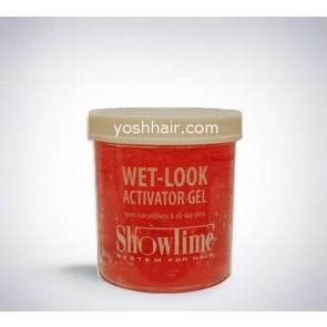 Showtime Wet Look Activator Gel