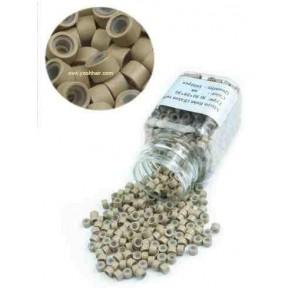 Silicone Micro Ringen 500 stuks