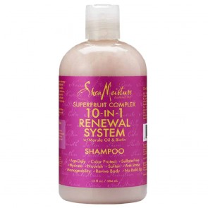 superfruit complex 10-in-1 reenewal shampoo